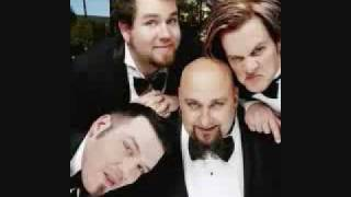 Bowling For Soup - I Ran (So Far Away) (Flock of Seagulls Cover)
