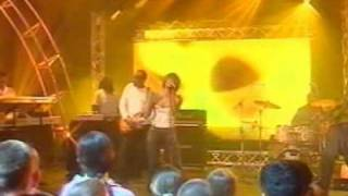 Beverley Knight - Gold - Live