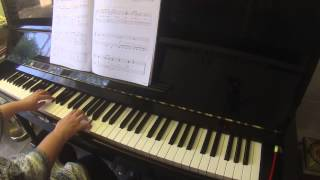 We're All In This Together by Gerrard & Nevil  |  Chordtime Piano Popular Faber level 2B
