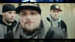 Snowgoons ft Liquit Walker & Dra-Q - Das Leben Der Anderen (OFFIZIELLES VIDEO)