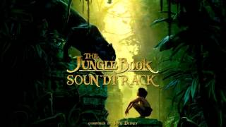 The Jungle Book Soundtrack - The Rains Return #6