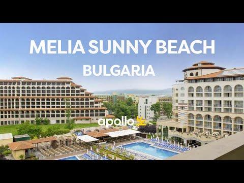 Apollo – IBEROSTAR Sunny Beach Resort i Bulgaria