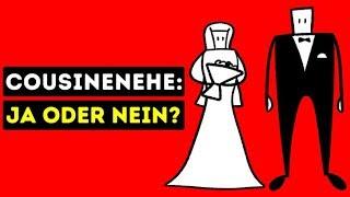 Ist es gefährlich, seinen Cousin zu heiraten?