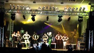 Show Roberto Leal - Arouca São Paulo Clube - 06/11/2010 (Parte 2)