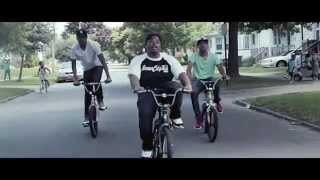 """JeanClaude BMOC -""""Grow Up"""" (Official Music Video) Directed by @Phreshvision"""