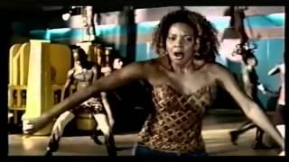 MARGARETH MENEZES   DANDALUNDA clip original