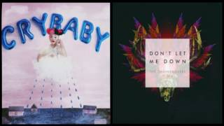 Melanie Martinez & The Chainsmokers ft. Daya - Soap / Don't let me down