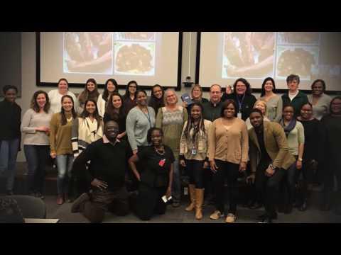Kimberly-Clark - African American Employee Network