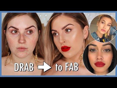 *NEW* Instagram Baddie Makeup Tutorial ? Minimal Glam