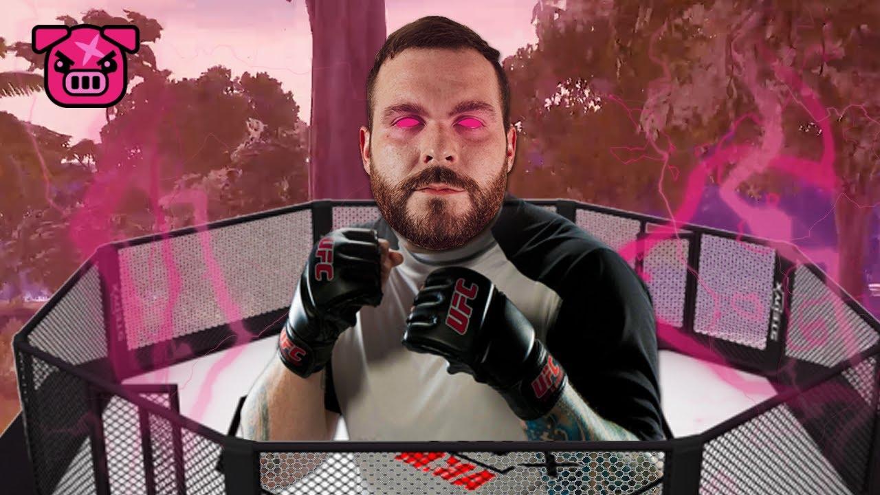 hambinooo - ENDGAME UFC MADNESS ft. Balefrost | Hambinooo PUBG Gameplay