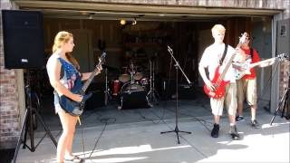 Campfire Drive 4th of July Live Song 2