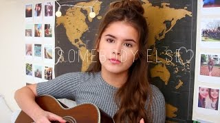Somebody Else - The 1975 / Cover by Jodie Mellor