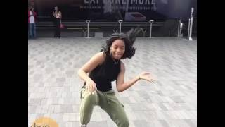 AfroNation™ | Afrobeat Remix Eggplant - Dj Flex & A - Star (Dance Cover)