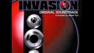 12 - Robotech Invasion game soundtrack - Time Out