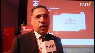 Conférence annuelle de l'Association internationale des auditeurs internes des compagnies aériennes à Casablanca