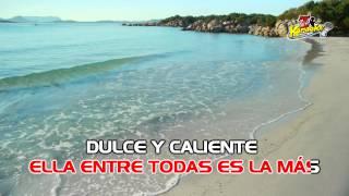Andrea Bocelli y Marta Sanchez   vivo por ella KARAOKE DEMO HD