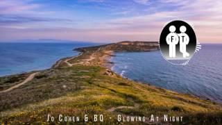 Jo Cohen & BQ - Glowing At Night: Family Tins Music