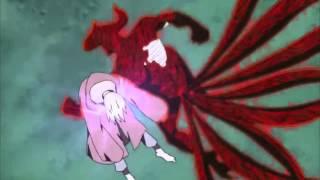 AMW/Naruto and killer Bi VS Nagato uzumaki and Itachi