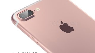 iPhone 7 Trailer Official Video By Apple 2016