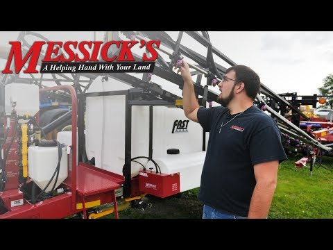 Field Sprayer Maintenance Tips | TMT Picture