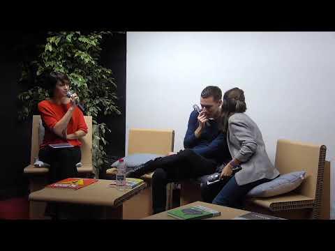 Vidéo de Andi Watson