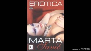 Marta Savic - Nisi tu - (Audio 2006)