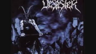 Desaster - Symphny of Vengeance