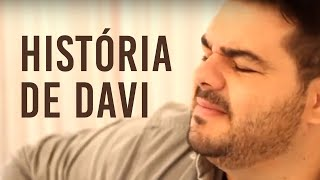 Isac Soares - História de Davi (Cover Ton Carfi)
