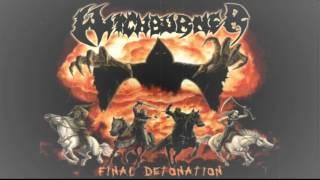 Witchburner - Thrash till death
