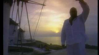 Demis Roussos - The Moon and I (official video)