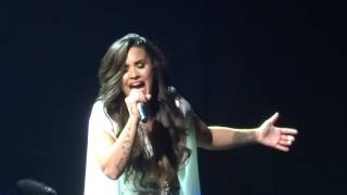 Give Your Heart A Break (Clip) (Live Future Now Tour Cleveland 9/2/16) - Demi Lovato
