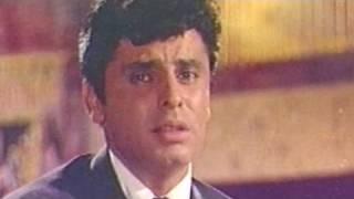 Jo Unki Tamanna - Sanjay Khan, Sadhana, Mohammed Rafi, Intaquam Song
