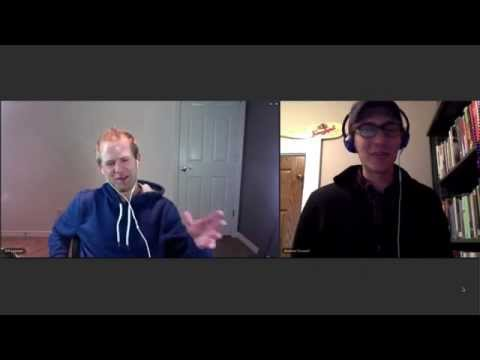 Social Media Pubcast with Andrew Foxwell (April 22, 2015