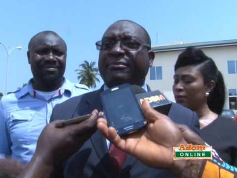 Owusu Bempah wasn't arrested- lawyer