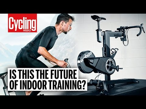 Is This The Future Of Home Training?