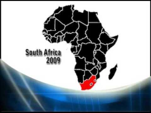 Xhosa Worship 6 NJALO