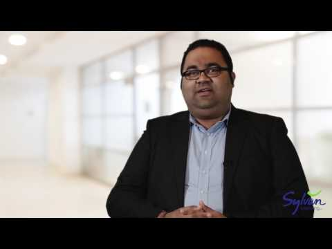 Your Passion for Education Matters with Sylvan