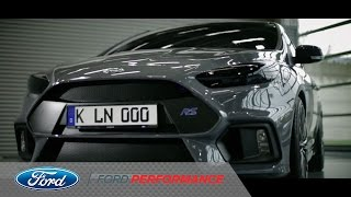 Rebirth of an Icon - Official trailer   Focus RS   Ford Performance