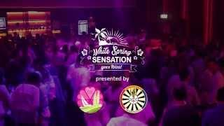 White Spring Sensation 2015: The Aftermovie