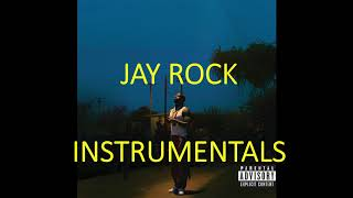 Jay Rock - ES Tales ( Redemption ) ( Instrumentals )