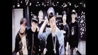 GOT7 - Mark's Rap Compilation