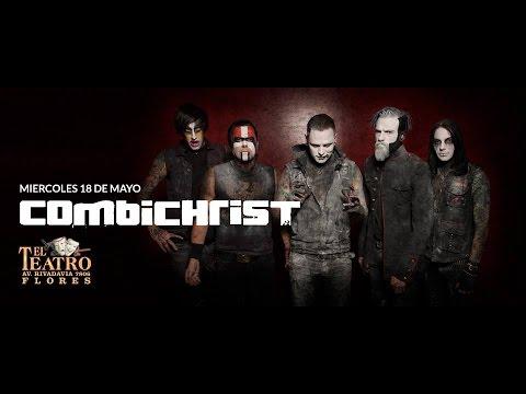 Combichrist - live
