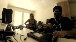 Pretty Lights - We Must Go On - CloZinger cover