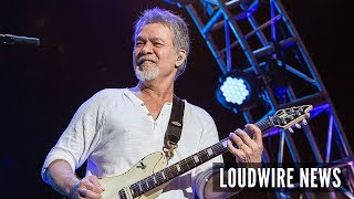 Eddie Van Halen 'Is Not Doing Well,' Says David Lee Roth