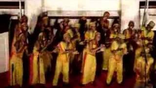African Children's Choir 4