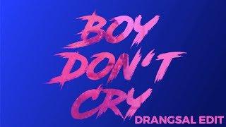 Boy Don't Cry - Drangsal Edit - Tokio Hotel (Official)