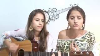 Simone e Simaria - Pássaro Noturno - (Cover) Júlia & Rafaela