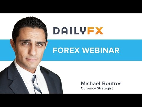 Weekly Strategy Webinar: Dollar Crosses Brace for Key Event Risk