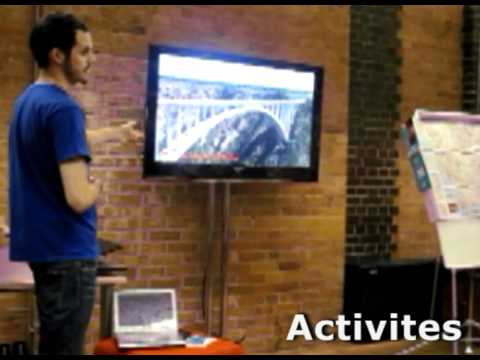 STA Travel meet-up – South Africa.mov