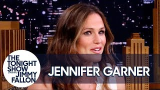 Jennifer Garner Details Her and Her Daughter's Dramatic Kayak Rescue